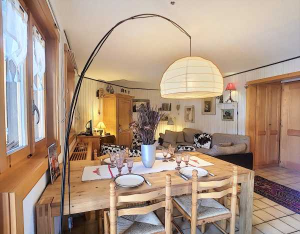 Apartment Verbier  -  ref BA-116734 (picture 3)