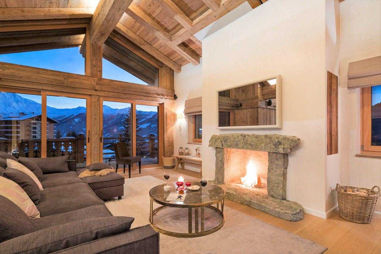 Appartement Verbier  -  ref 1276823 (picture 1)