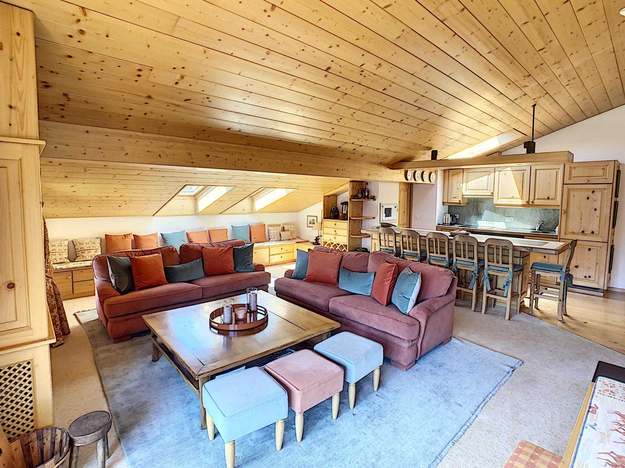 Apartment Verbier  -  ref BA-116378 (picture 1)