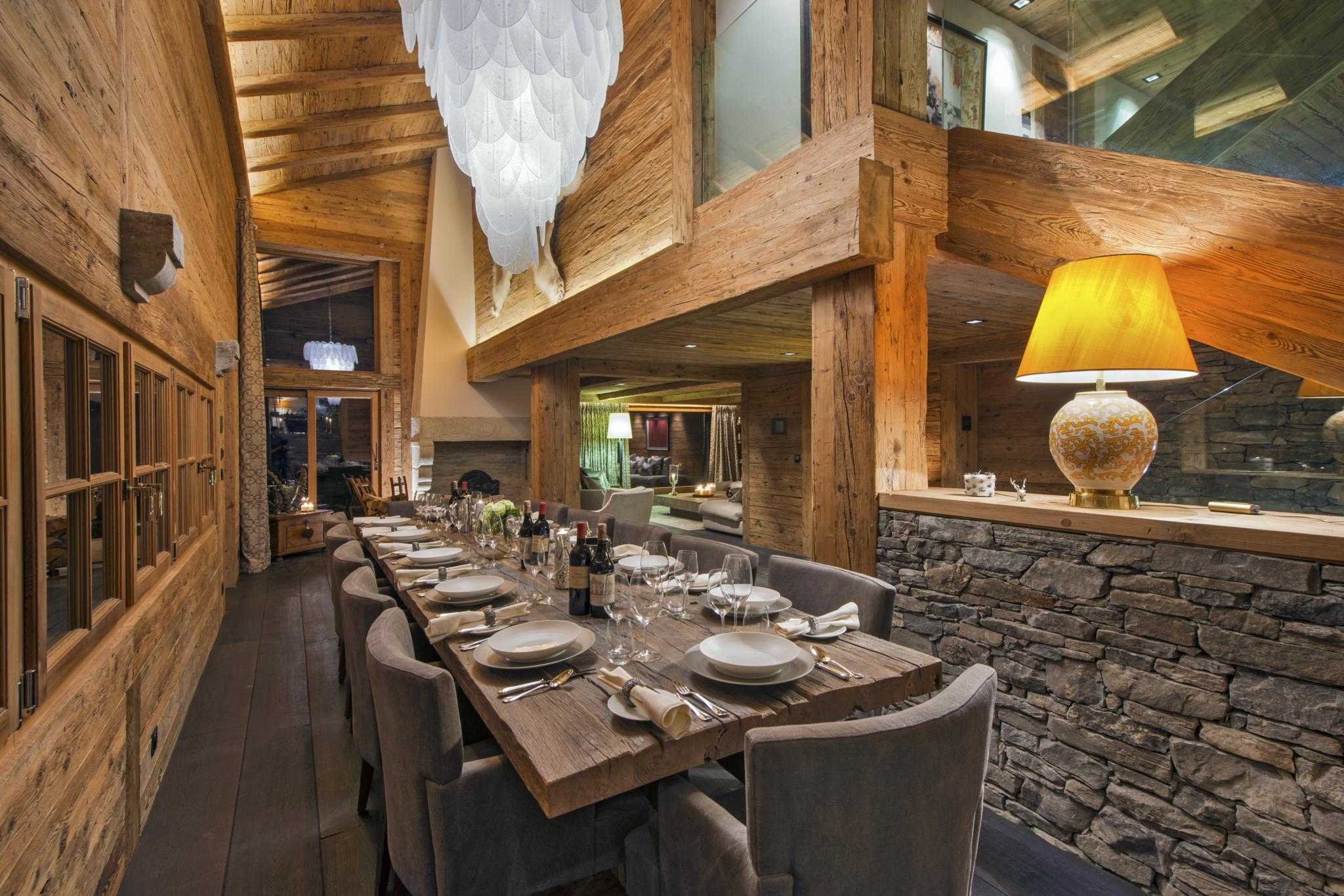 Chalet Verbier  -  ref 1253010 (picture 3)