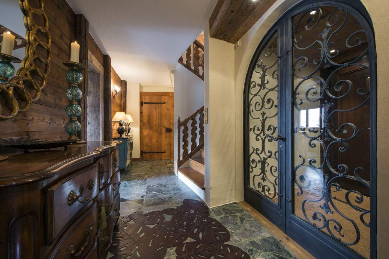Verbier / Quartier résidentiel de Savoleyres : Luxueux chalet ! picture 4