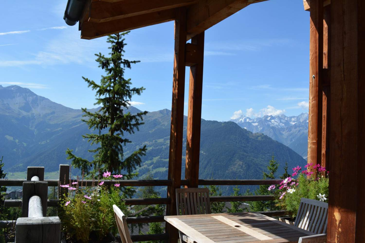 Verbier  - Chalet  - picture 5