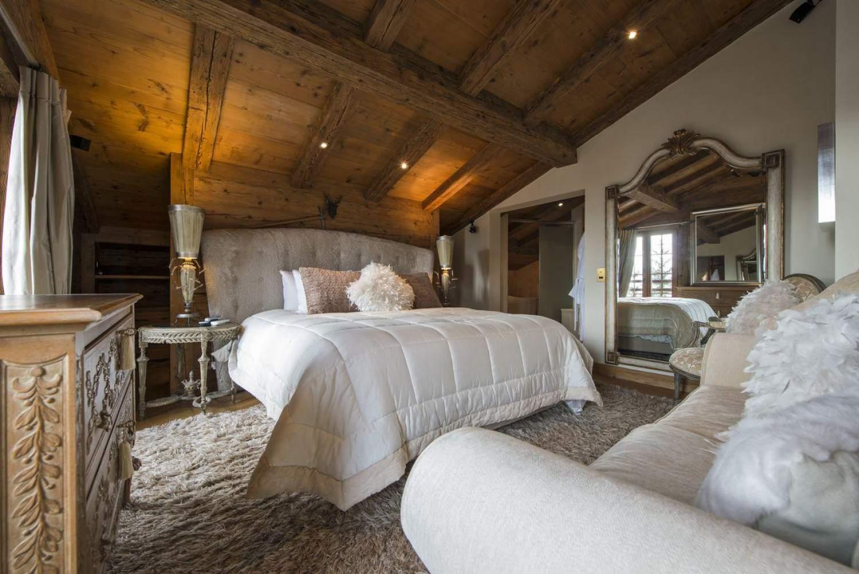 Verbier / Quartier résidentiel de Savoleyres : Luxueux chalet ! picture 9