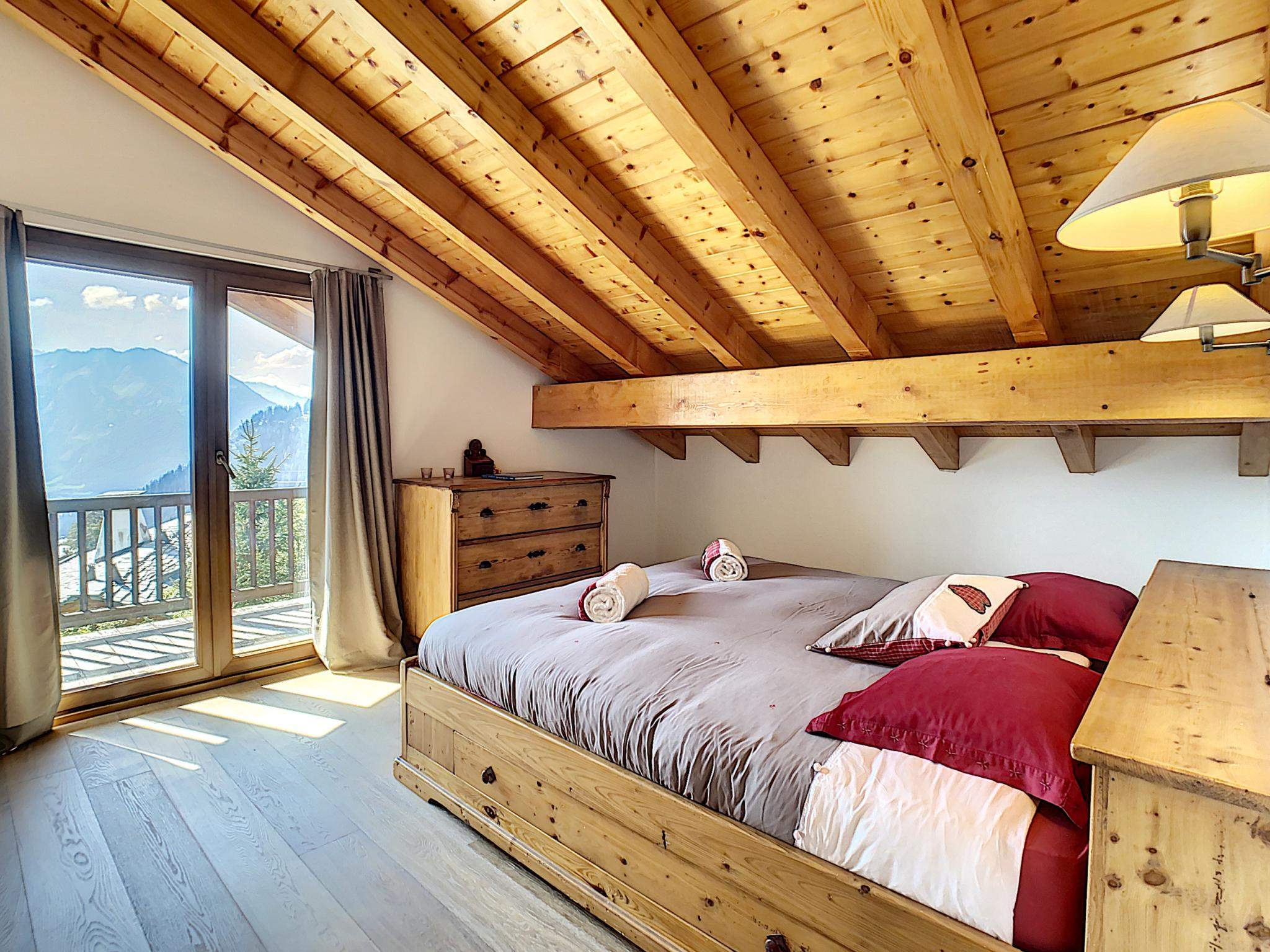 Verbier  - Chalet  - picture 10
