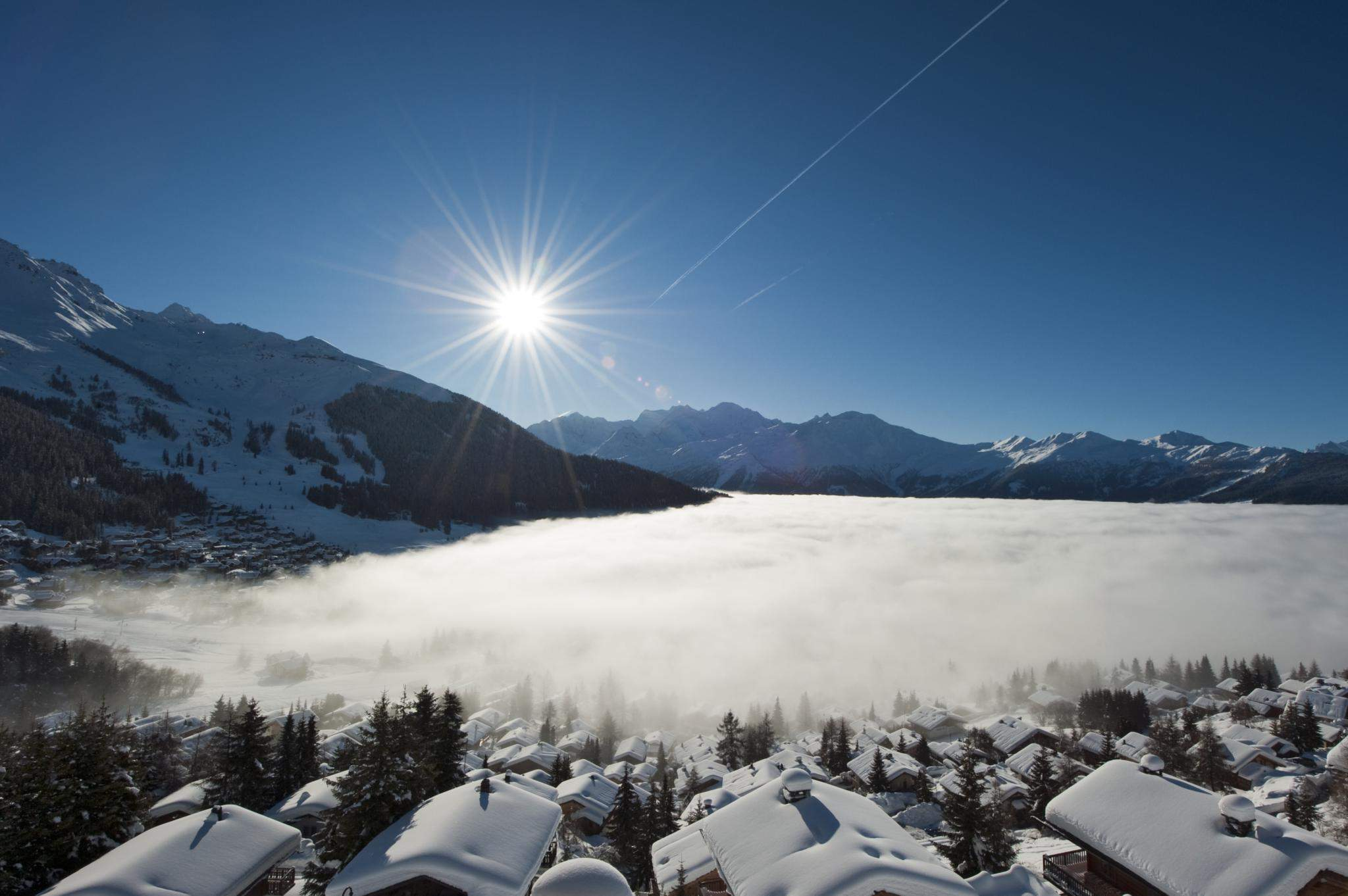 Verbier  - Chalet  - picture 12