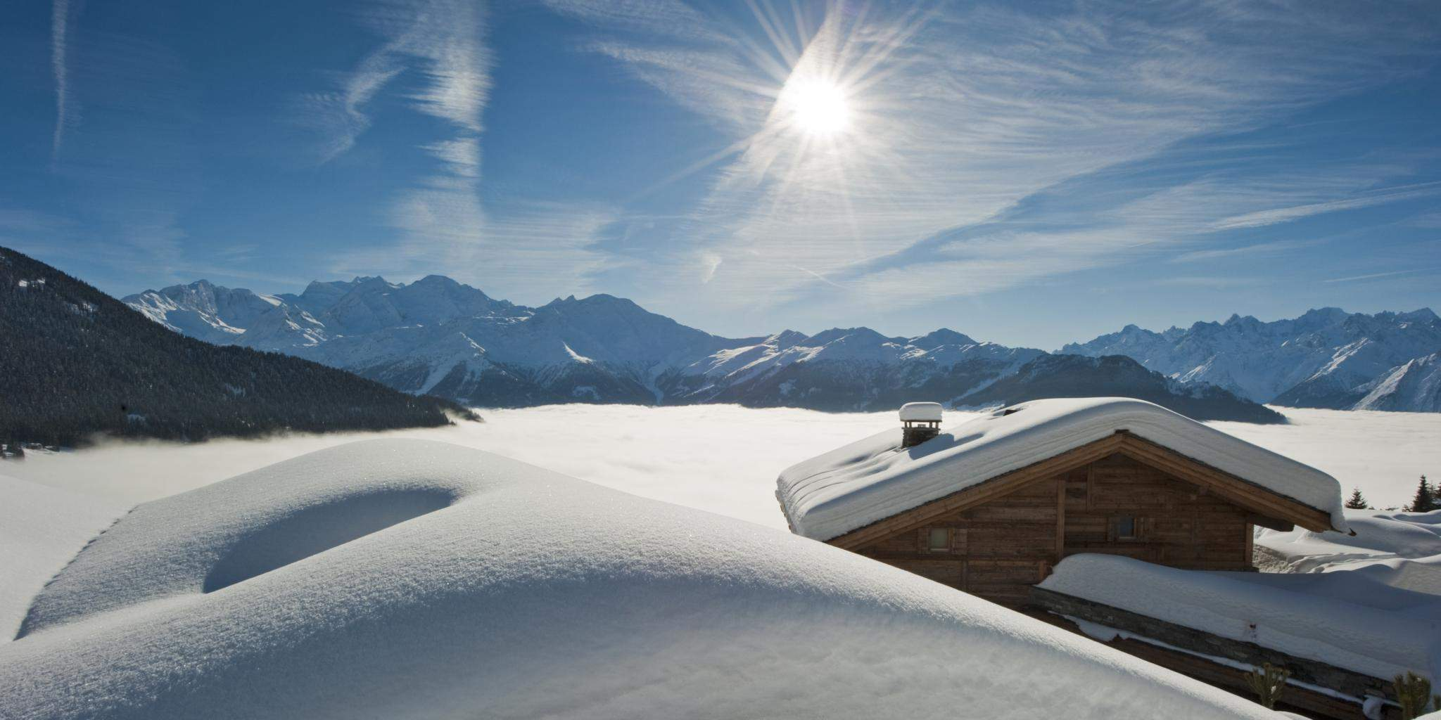 Verbier  - Chalet  - picture 13