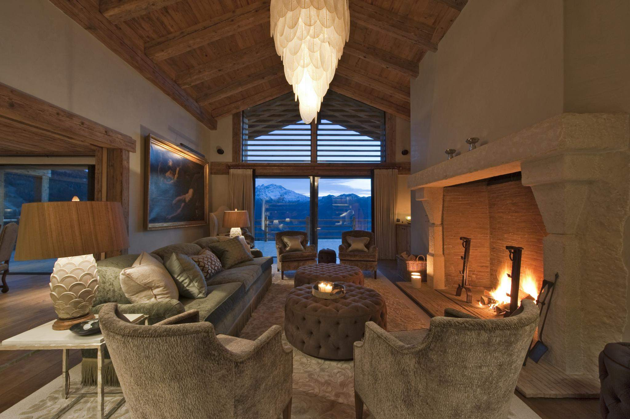 Verbier  - Chalet  - picture 7