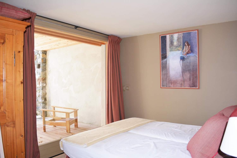 Verbier / Savoleyres : Superbe Chalet 7 chambres sur un terrain de plus de 1'600 m2 picture 8