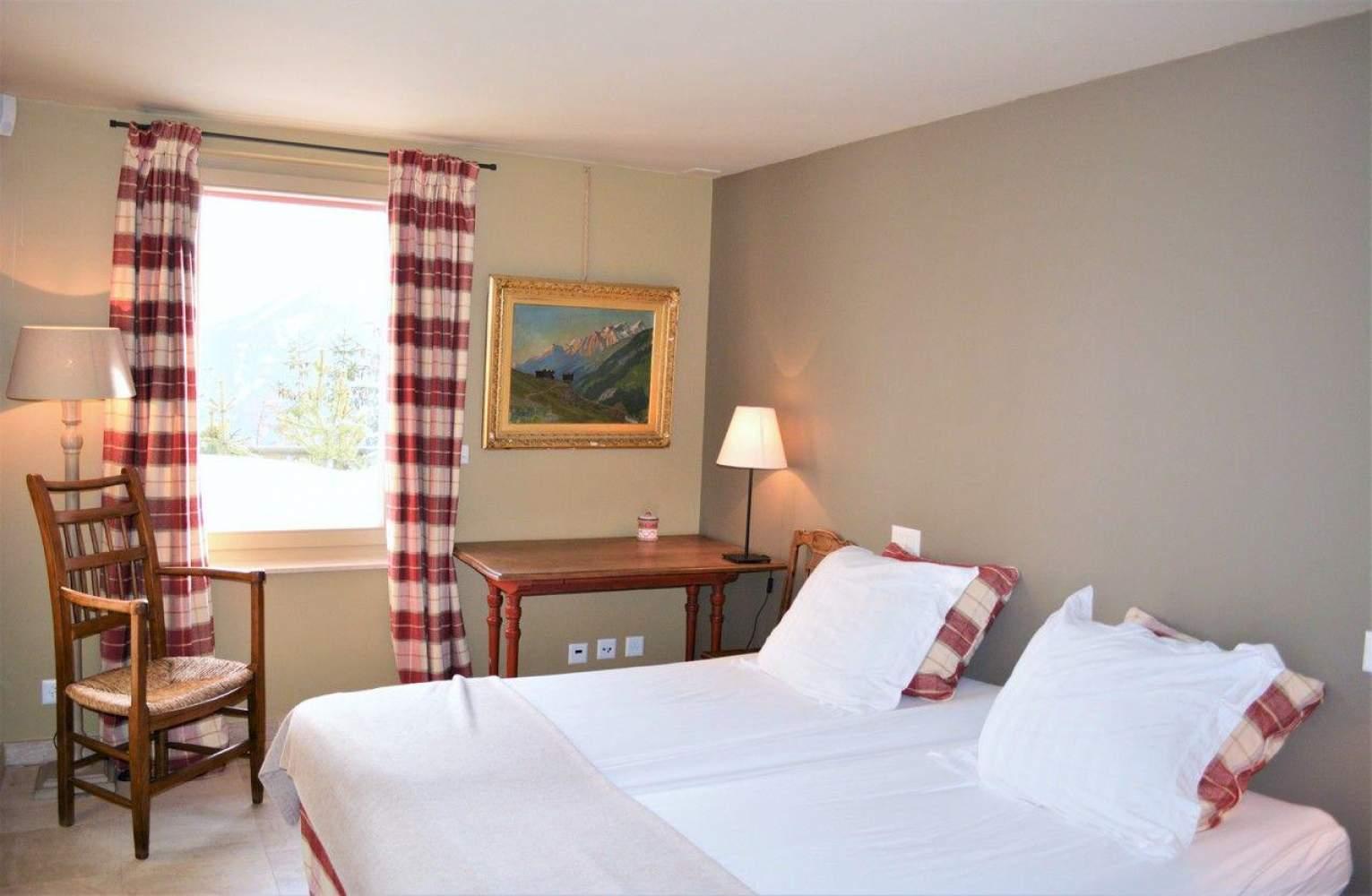 Verbier / Savoleyres : Superbe Chalet 7 chambres sur un terrain de plus de 1'600 m2 picture 10