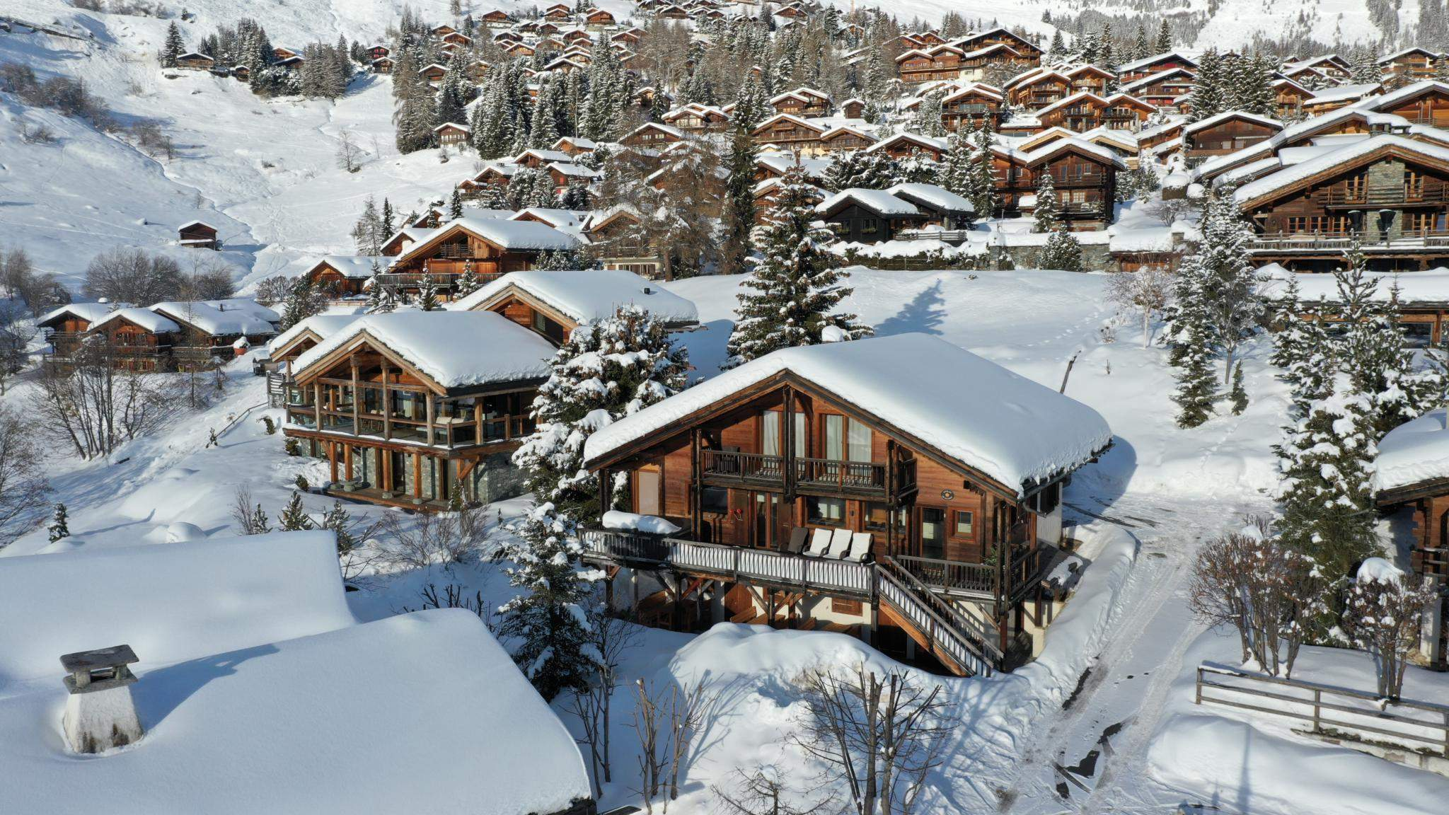 Verbier  - Chalet  - picture 3