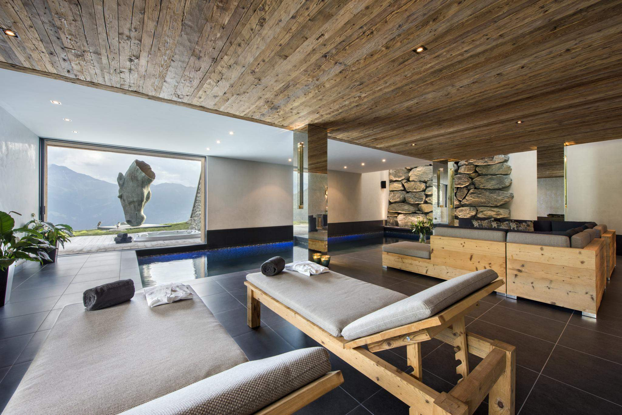 Verbier  - Chalet  - picture 2