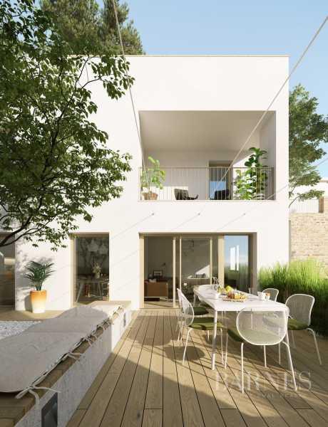Appartement villa Lyon 69005