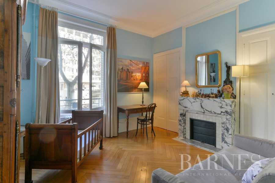 Lyon  - Appartement 7 Pièces 4 Chambres