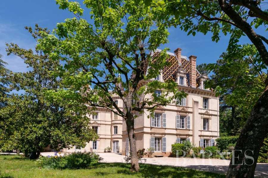Écully  - Appartement 4 Pièces 3 Chambres