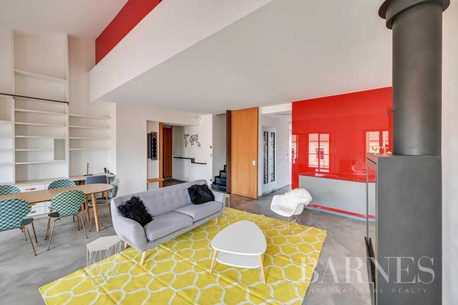 Appartement Lyon 69004