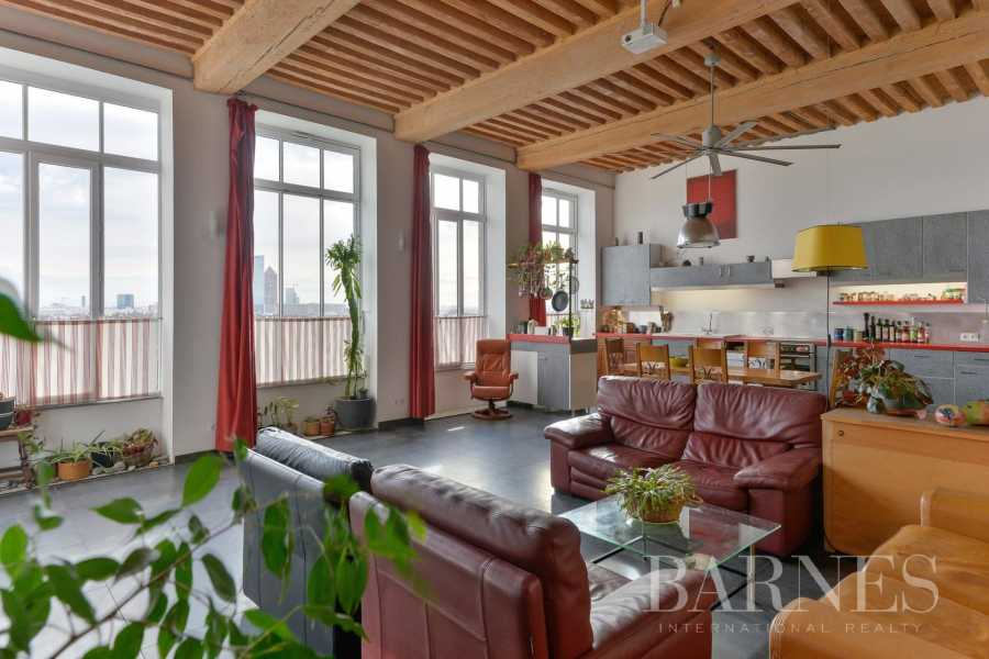 Appartement Lyon 69001