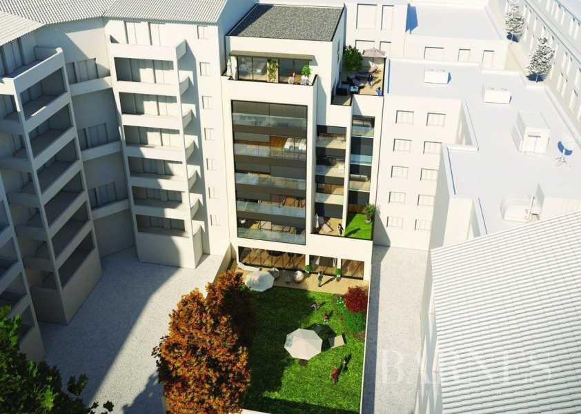 Lyon  - Appartement 6 Pièces 5 Chambres