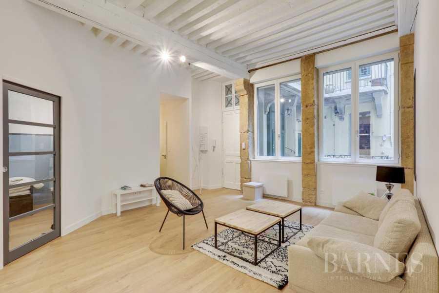 Lyon  - Appartement 3 Pièces 2 Chambres