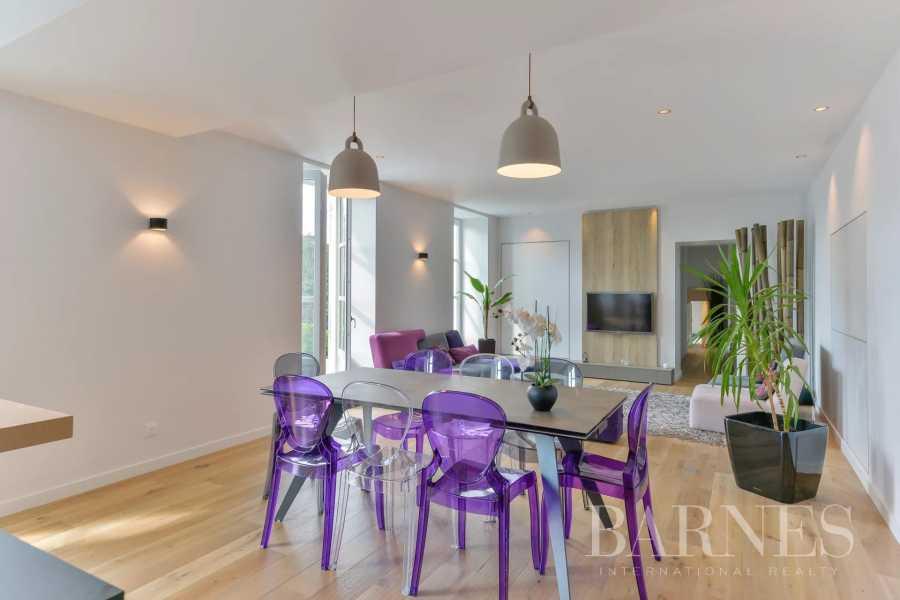 Caluire-et-Cuire  - Appartement 5 Pièces 4 Chambres