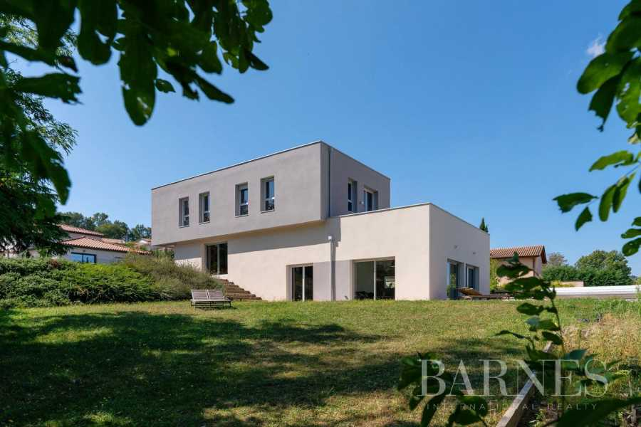 Lentilly  - Villa 7 Pièces 4 Chambres