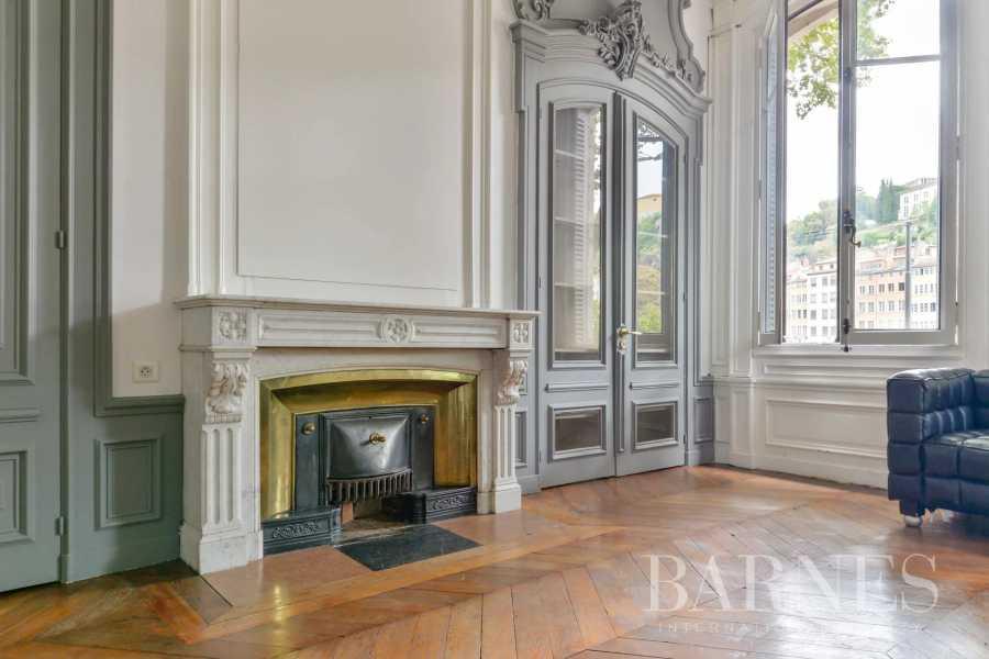 Lyon  - Appartement 6 Pièces 4 Chambres
