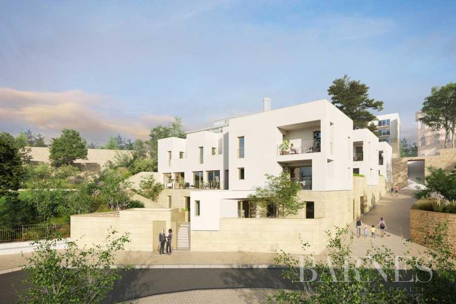 Lyon  - Appartement villa 4 Pièces 3 Chambres