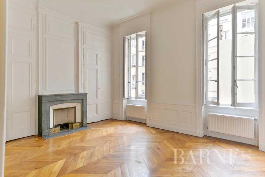 Lyon  - Appartement 7 Pièces 3 Chambres
