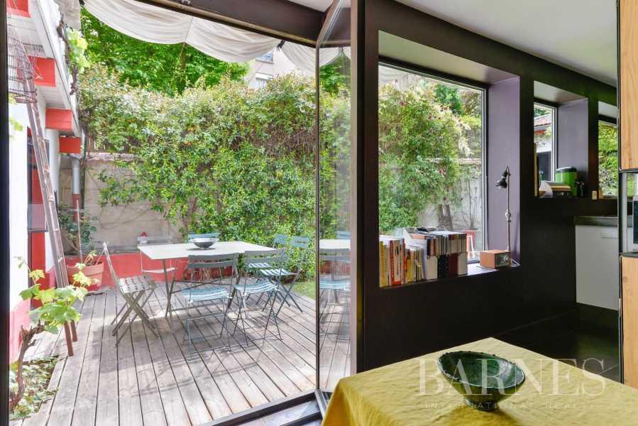Lyon  - Maison de ville 7 Pièces 5 Chambres