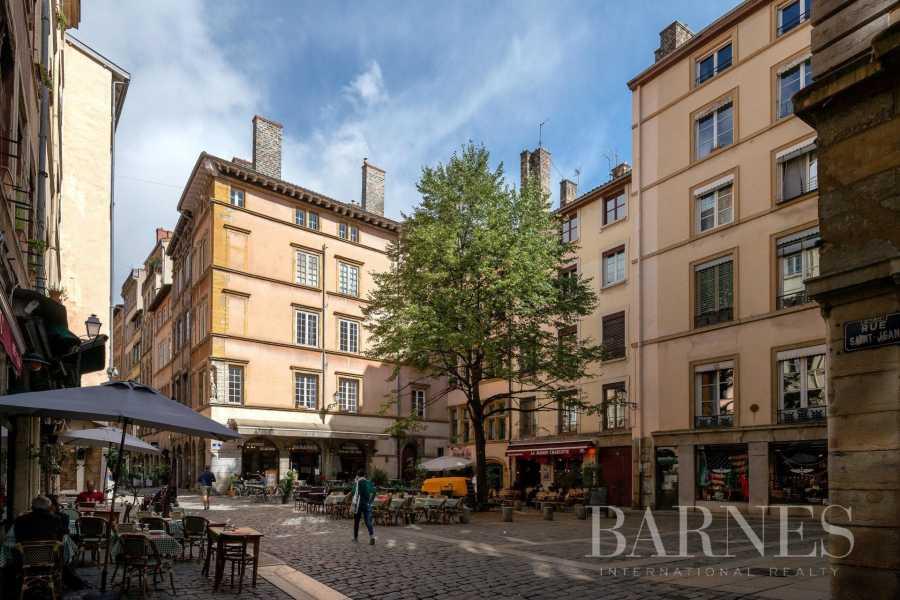 Lyon  - Ensemble immobilier