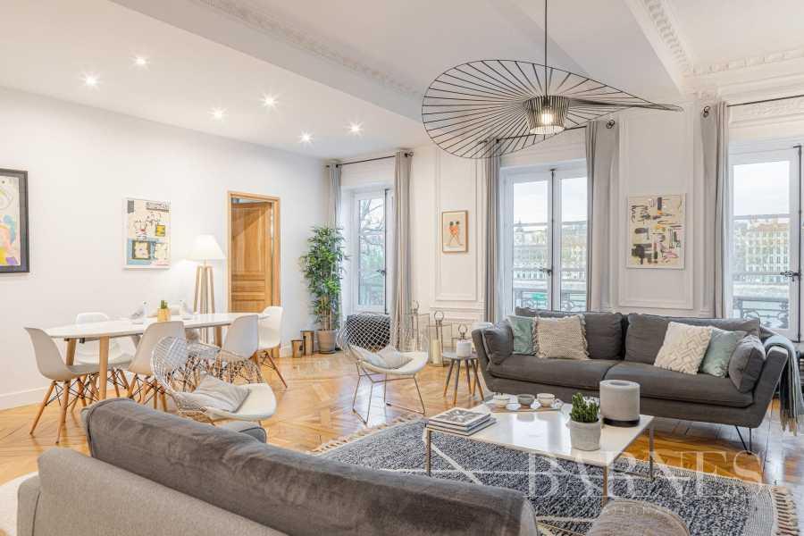 Appartement Lyon 69006