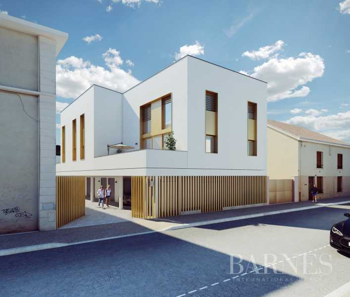 Lyon  - Appartement 4 Pièces 3 Chambres