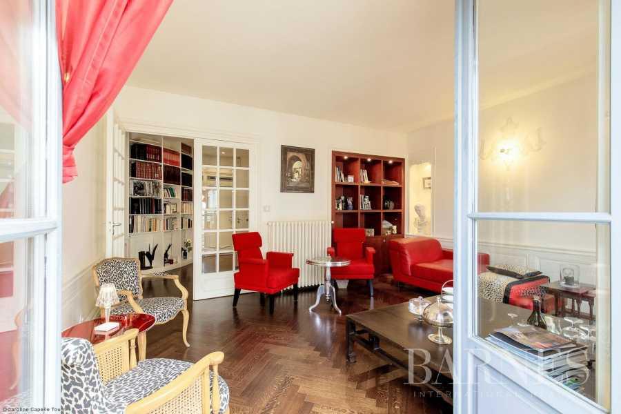 Lyon  - Appartement 4 Pièces 2 Chambres