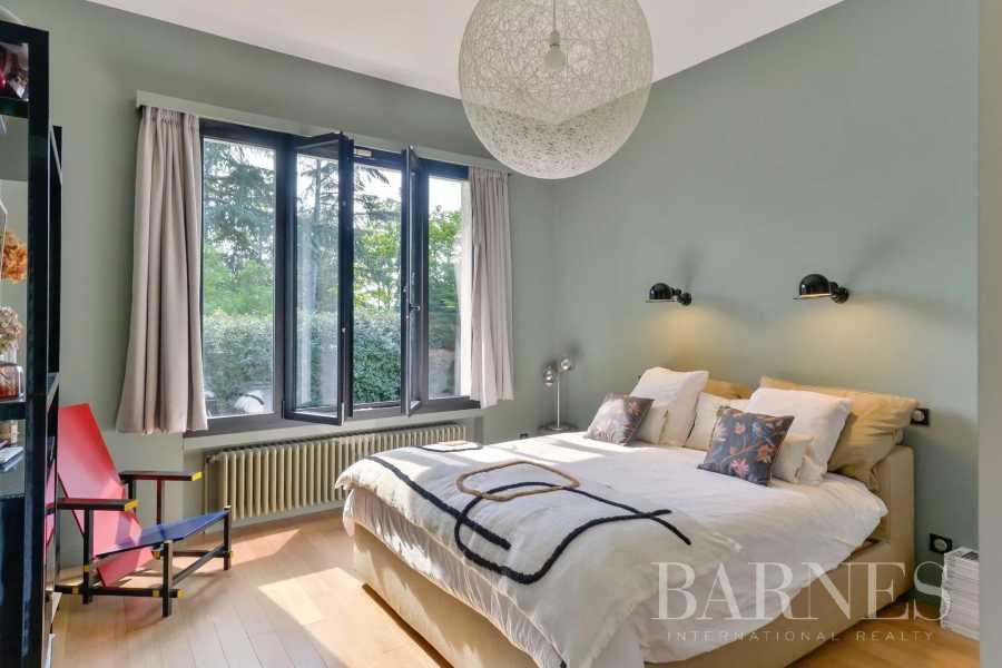 Charbonnières-les-Bains  - Maison 7 Pièces 5 Chambres