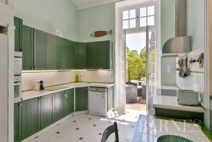 Lissieu  - Appartement 4 Pièces 3 Chambres