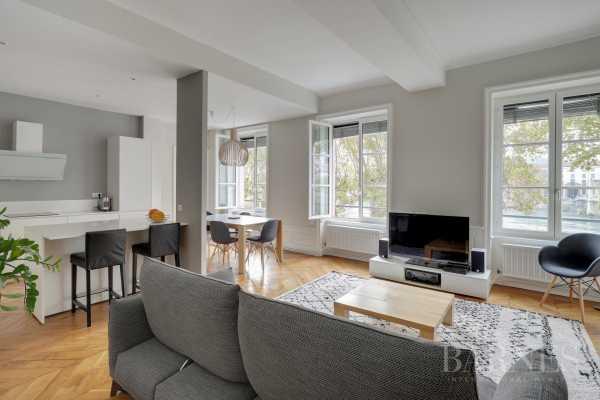 Apartamento, Lyon 69006 - Ref 3351269