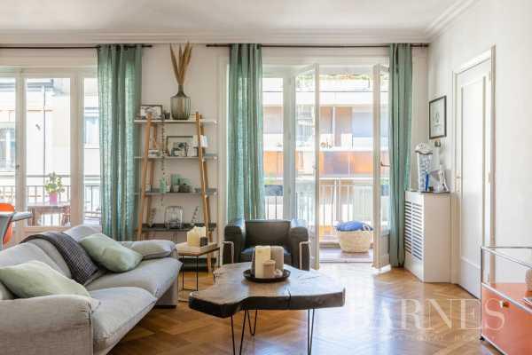Appartement Lyon 69006  -  ref 3927937 (picture 1)