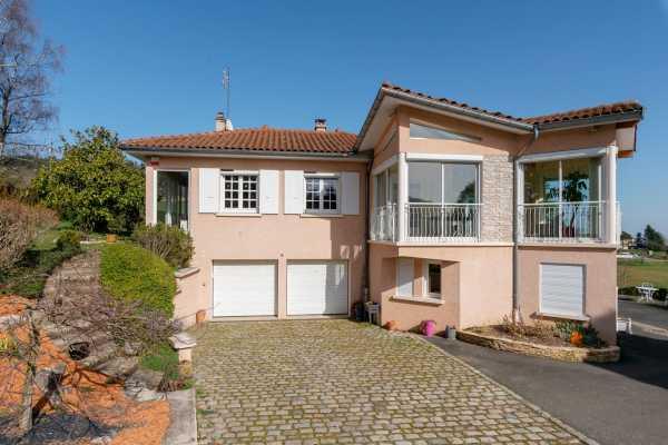 Villa Saint-Loup  -  ref 4836869 (picture 3)
