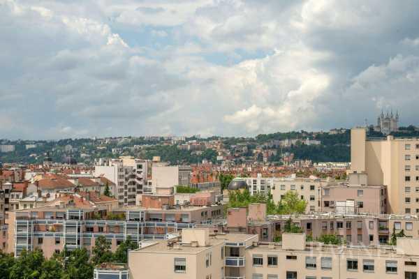 APPARTEMENT, Lyon 69006 - Ref 2790396