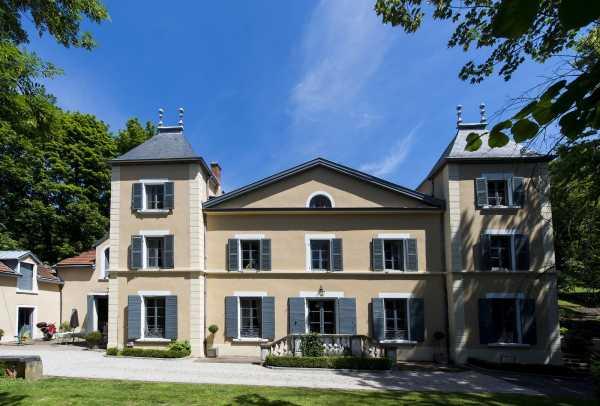 CHATEAU, Fontaines-sur-Sa - Ref 1784437
