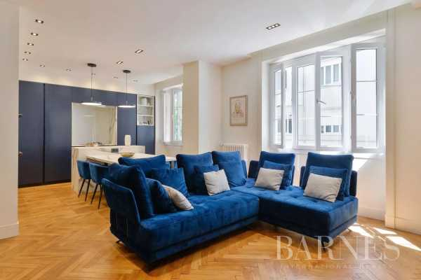 Appartement Lyon 69006  -  ref 5466578 (picture 2)