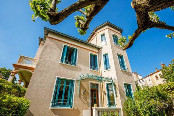 Maison de ville, Lyon 69004 - Ref 3022212