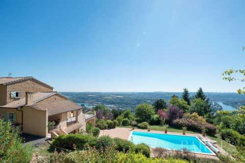 House, Couzon-au-Mont-d'Or - Ref 2188010