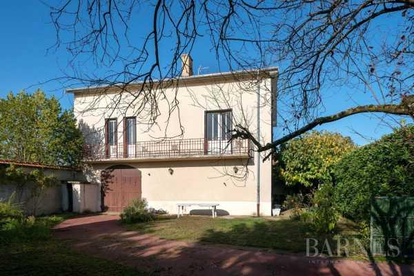 Maison, Lyon 69005 - Ref 3387492