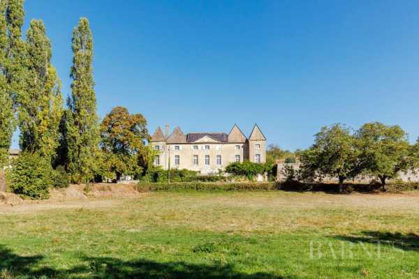 Château, Mâcon - Ref 2400935