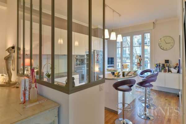 Appartement, Lyon 69003 - Ref 3491015