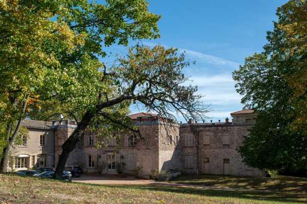 Château Chénas  -  ref 1784440 (picture 1)