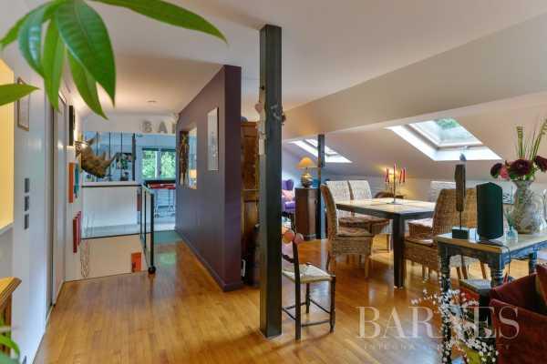 Appartement Saint-Didier-au-Mont-d'Or  -  ref 4313156 (picture 2)