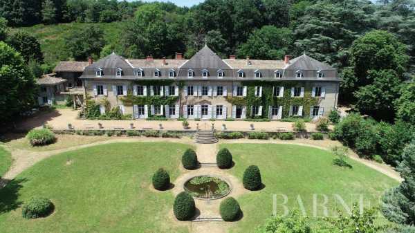 Estudio Charbonnières-les-Bains  -  ref 5993188 (picture 2)