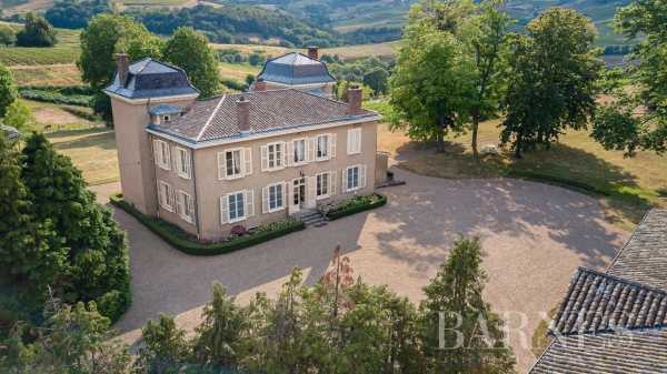 Vineyard property Fleurie  -  ref 2560956 (picture 1)