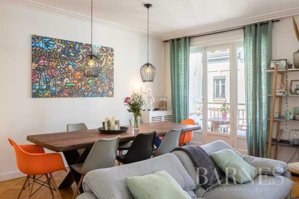 Apartment Lyon 69006  -  ref 3927937 (picture 3)